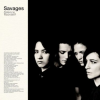 "5. Savages – ""Silence Yourself"""