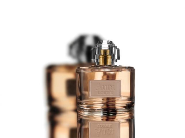Perfumy Aura Loewe