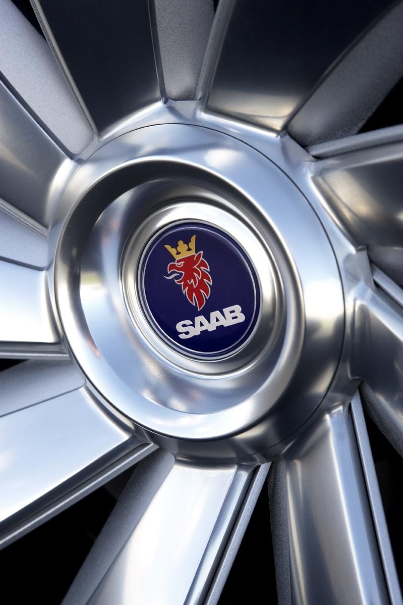 9-X Air kryje tradycyjny dla Saaba napęd turbodoładowany