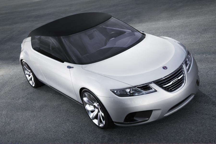 Wygląd? Bez dyskusji! Szwedzi zaprojektowali naprawdę piękne auto