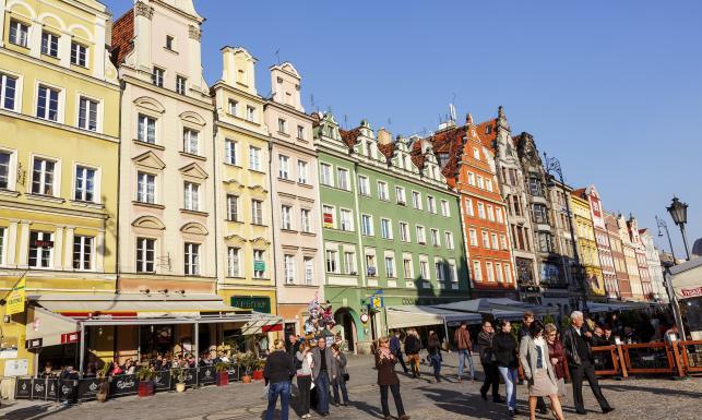 Wrocław - sprawdź co warto zobaczyć w stolicy Dolnego Śląska?
