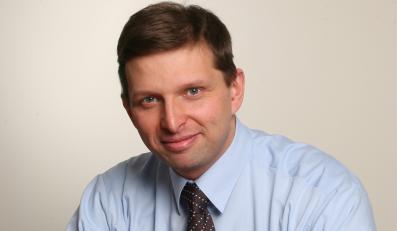 Marek Zuber