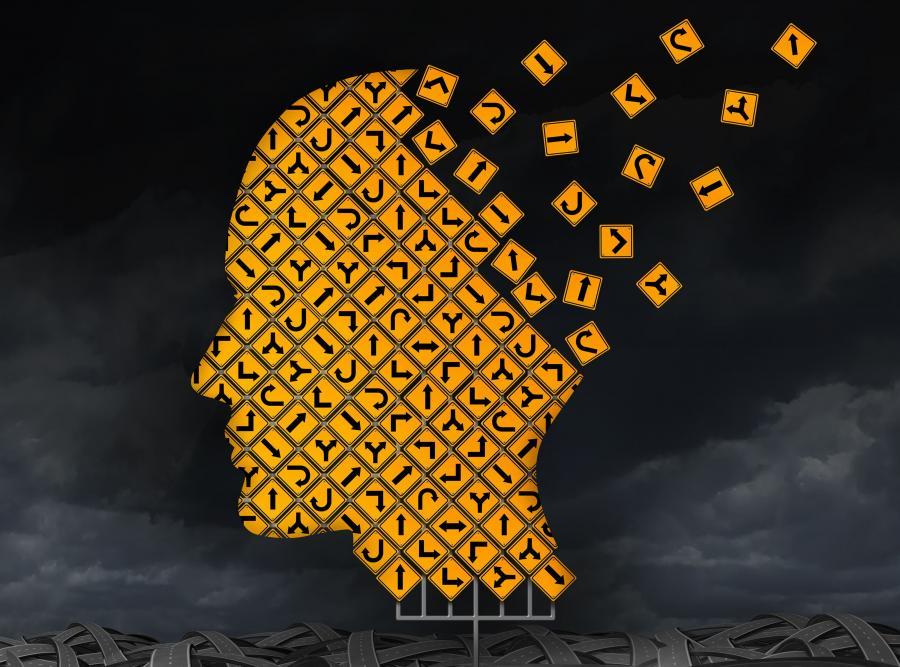 Mit nr 6. Chorobę Alzheimera powoduje aluminium, szczepionki na grypę, amalgamatowe plomby i aspartam