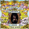 "Sharon Jones na okładce albumu ""Give the People What They Want"""