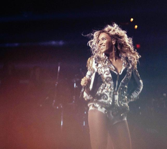 Platynowa Płyta w Polsce i kolejne światowe rekordy Beyoncé