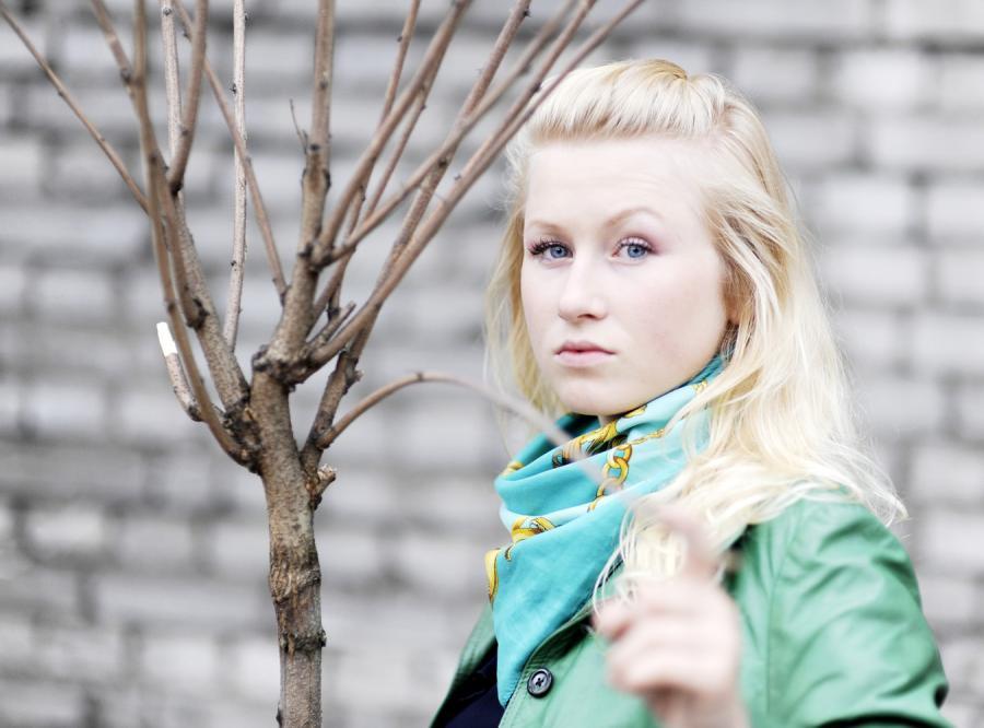 Karolina Piechota Nude Photos 19