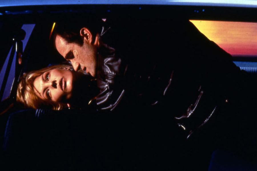 """""""Crash"""" (1996)"""