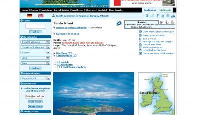 Biznesmen kupił wyspy. Za ile?