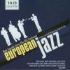 """5. Różni wykonawcy – """"European Jazz"""""""