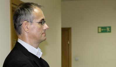 ABW bada nowy wątek śledztwa ws lobbysty