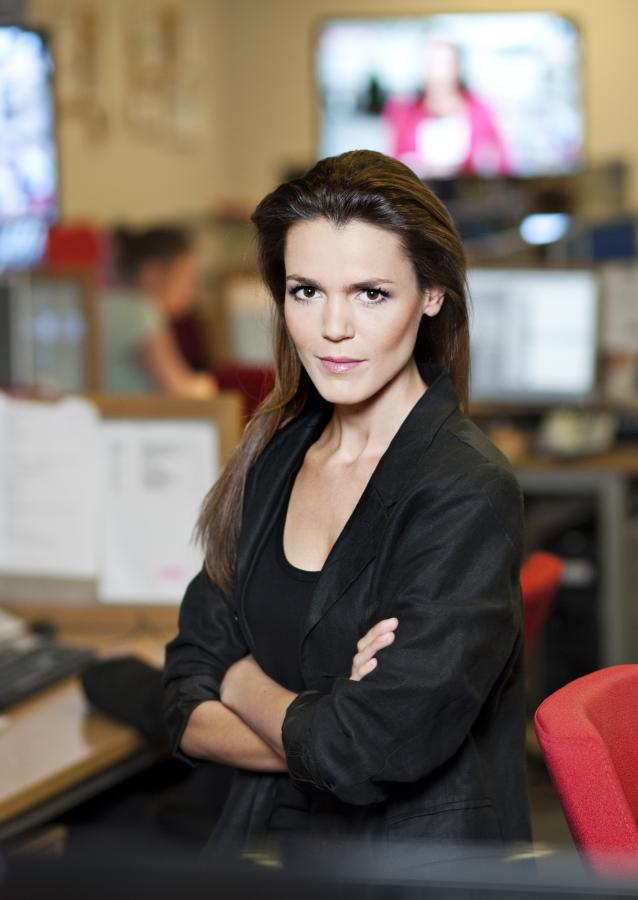 Natalia Sosin