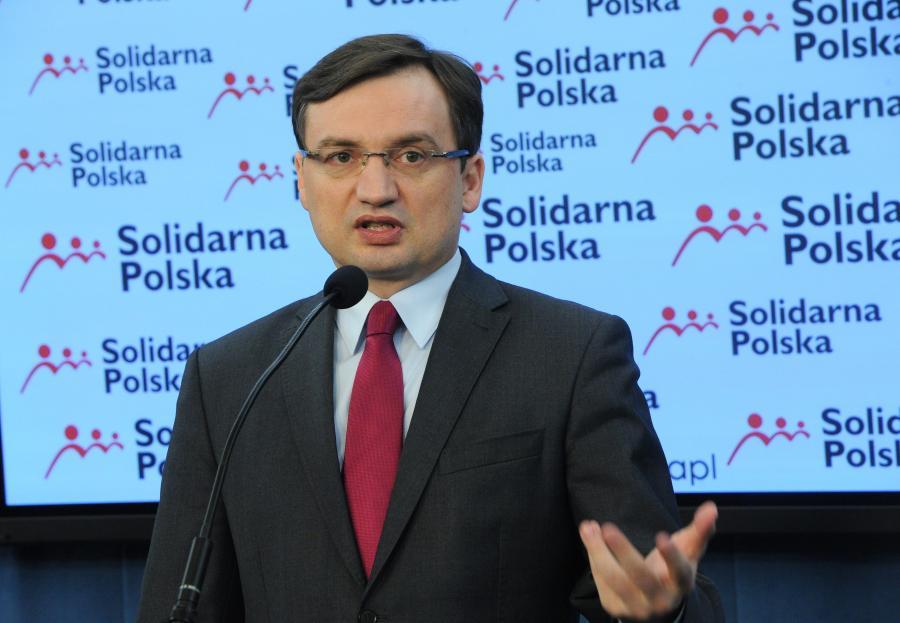 Lider Solidarnej Polski