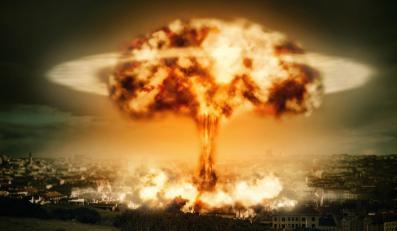 bomba atomowa