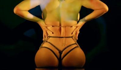 Beyoncé jeszcze nigdy wkarierze nie miała tak wyzywającego image'u