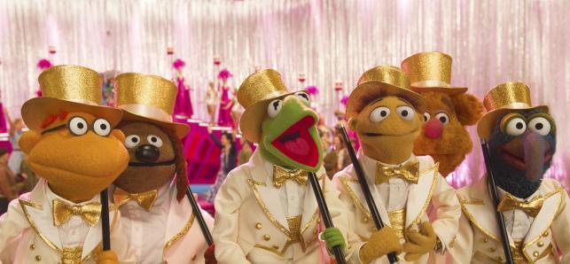 """""""Muppety: Poza prawem"""""""