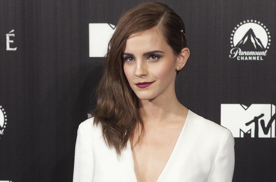 Emma Watson: ardziej interesują mnie kobiety, które nie są idealne