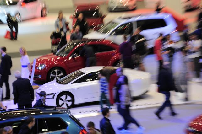 Volkswagen wprowadzi 11 nowych modeli do Polski