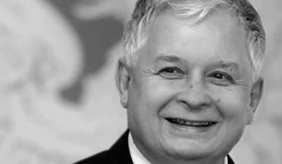 Lech Kaczyński w spocie PiS
