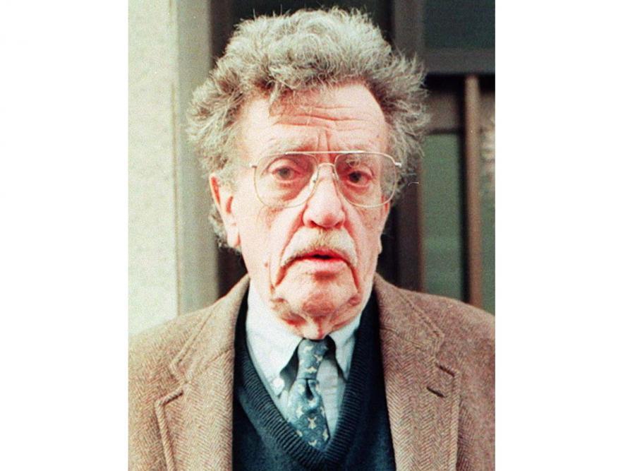 Pośmiertne kpiny ze świata Kurta Vonneguta