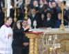 Floribeth Mory Diaz, Kostarykanka uzdrowiona przez Jana Pawła II
