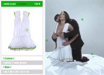 Kontrowersyjna reklama firmy odzieżowej Shai
