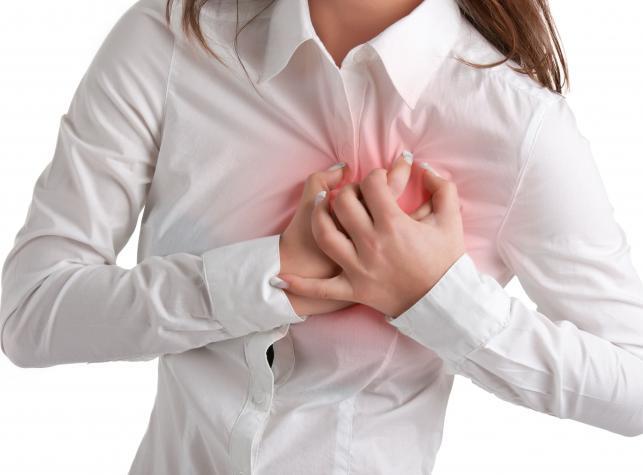Jak uchronić się przed zawałem serca?
