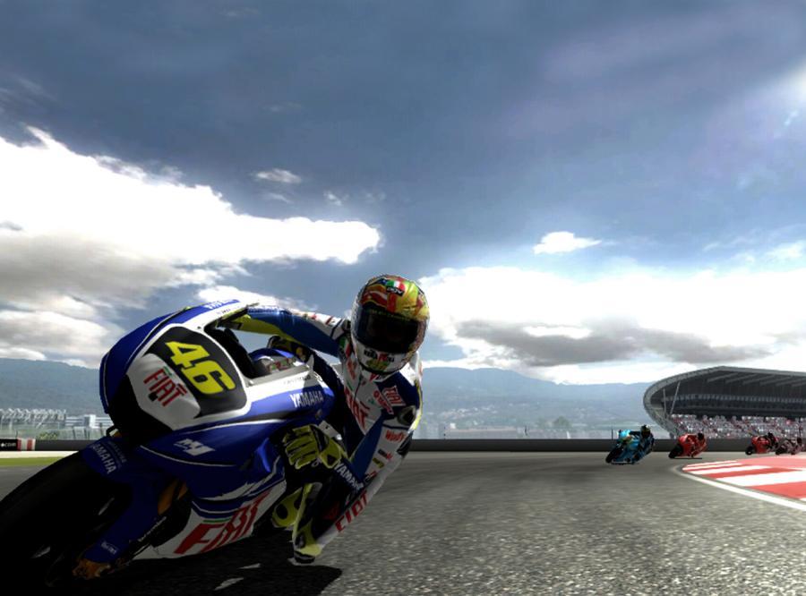 Pierwszy Polak w MotoGP?