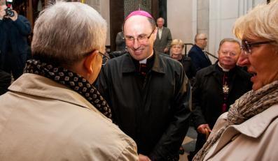 Arcybiskup Wojciech Polak, nowy prymas Polski