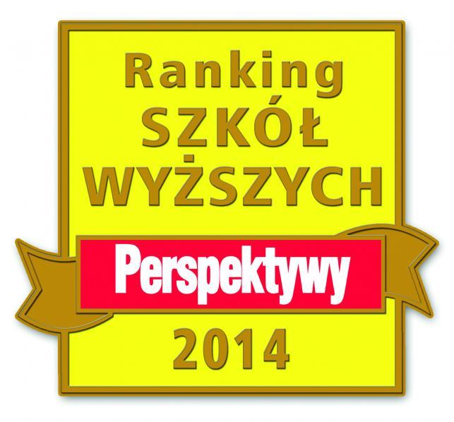 Ranking Szkół Wyższych 2014