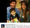 Antonella Roccuzzo i Lionel Messi