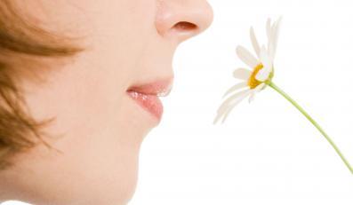 Problemy z odczuwaniem zapachów?