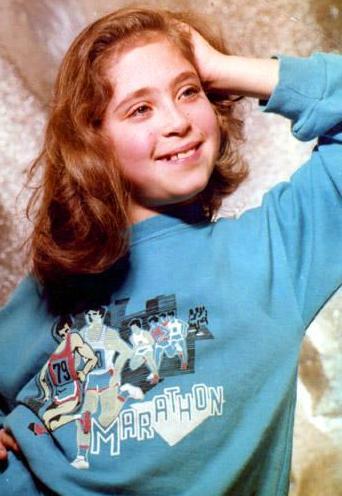 Dziecięce gwiazdy muzyki: Natalia Kukulska (fot. oficjalna strona artystki)