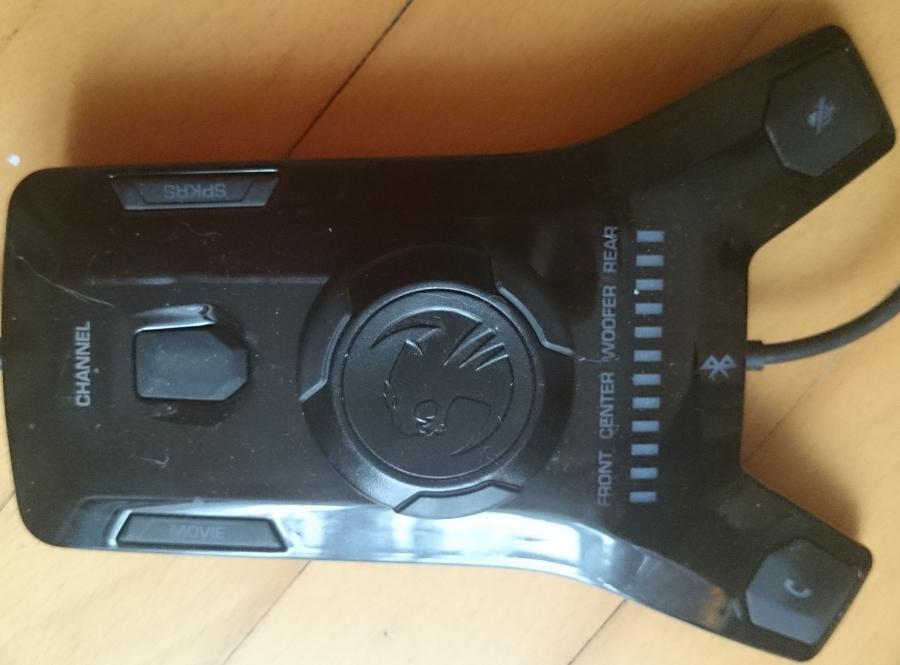Roccat Kave XTD 5.1
