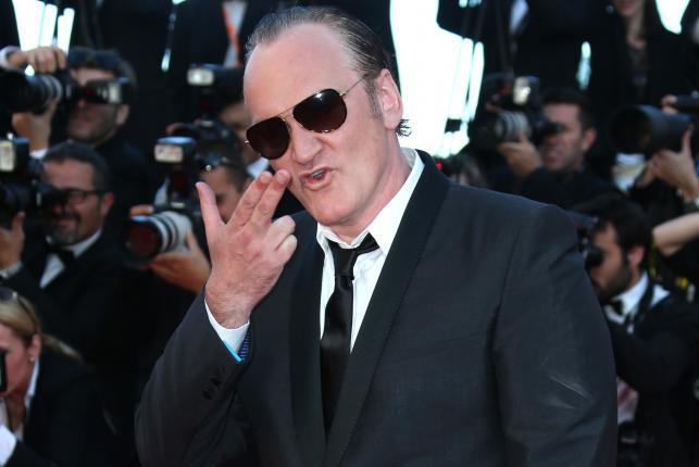 10 ulubionych filmów Quentina Tarantino: