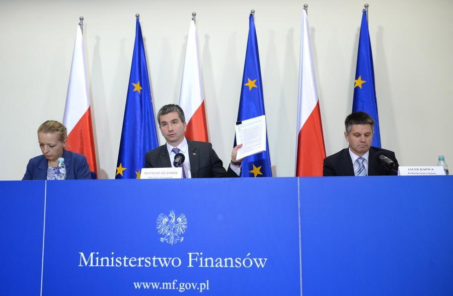 Mateusz Szczurek, Agnieszka Królikowska, Jacek Kapica