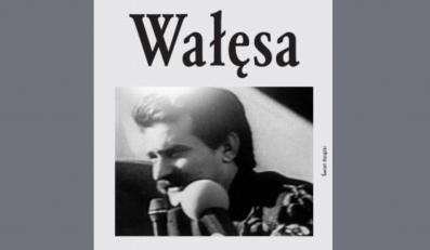 Autobiografia Lecha Wałęsy trafiła do księgarń