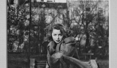 Kalina Jędrusik zanim została polskim symbolem seksu