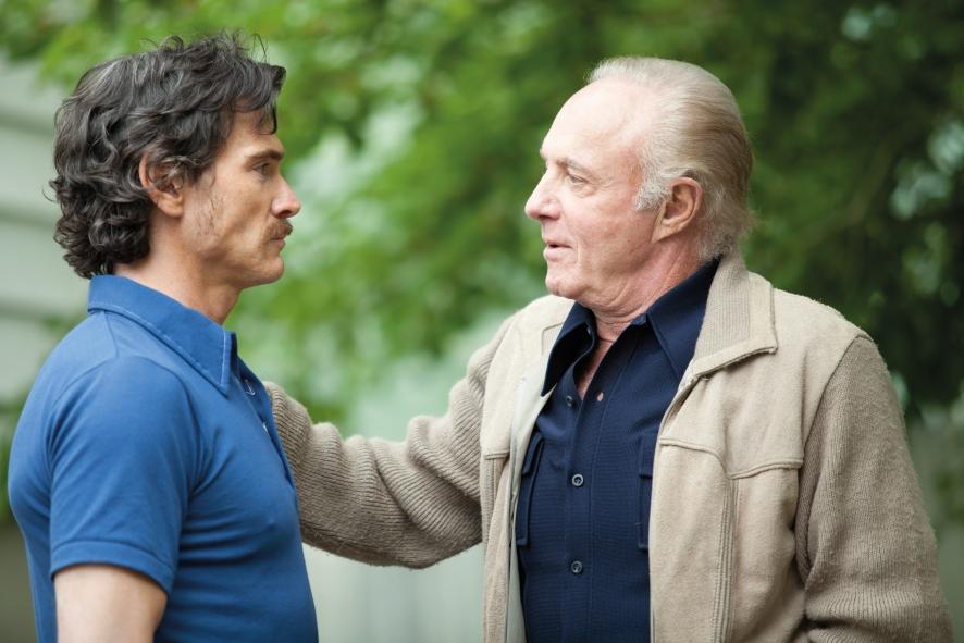 """Billy Crudup i James Caan w fimie """"Więzy krwi"""""""