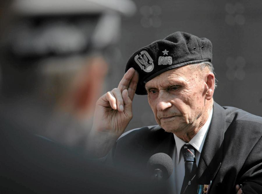 Generał Zbigniew Ścibor-Rylski
