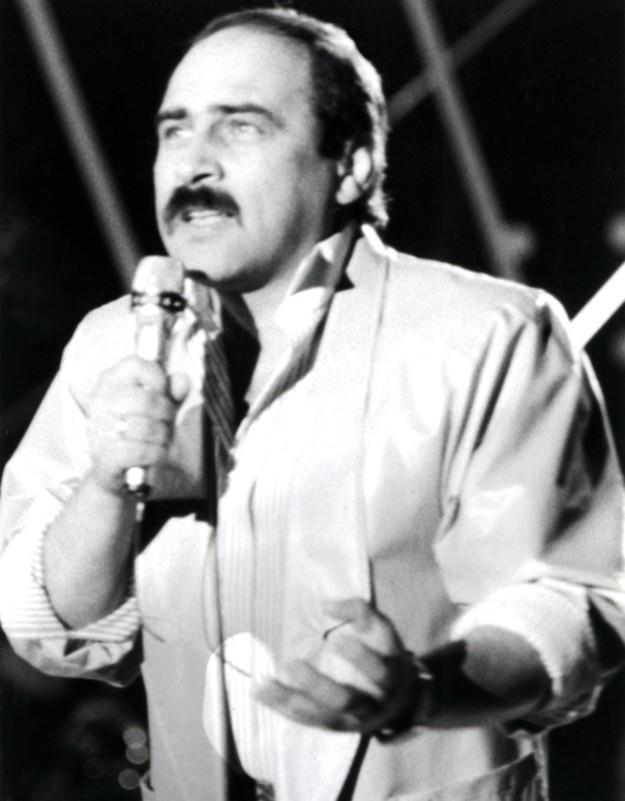 Andrzej Zaucha (1949 – 1991)