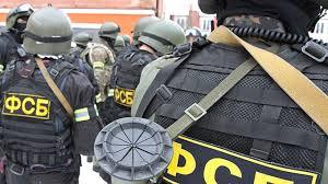 Tak Rosjanie szydzą z FSB. Naukowa analiza i dowcipy o służbach specjalnych