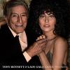 """Lady GaGa i Tony Bennett zapowiadają """"Cheek to Cheek"""""""