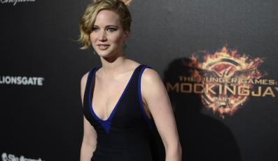 Jennifer Lawrence zagra u Quentina Tarantino?