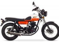 Jaki motocykl o pojemności 125 ccm? Przegląd motorów dla kierowców z prawem jazdy kategorii B