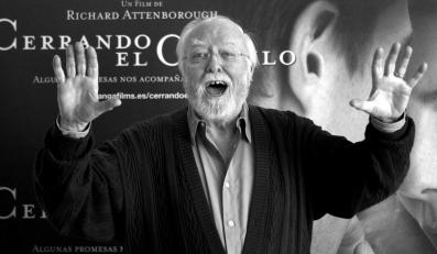 Richard Attenborough (1923 – 2014)