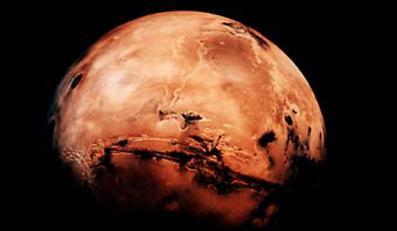 Nikt nie wróci żywy z Marsa
