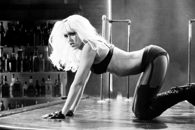 """Jessica Alba w filmie """"Sin City: Damulka warta grzechu"""""""