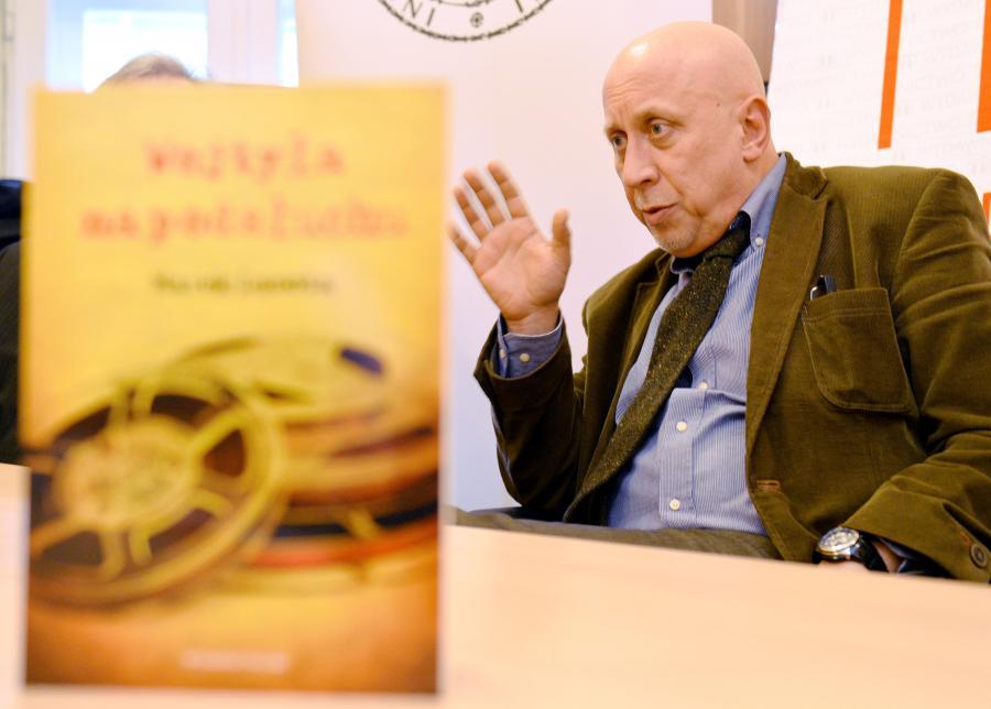Szef krakowskiego oddziału IPN, Marek Lasota