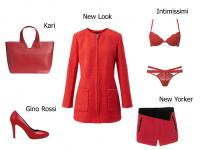 Nie tylko szarości: najmodniejsze kolory ubrań na jesień 2014