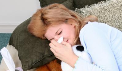 Stajemy się narodem astmatyków